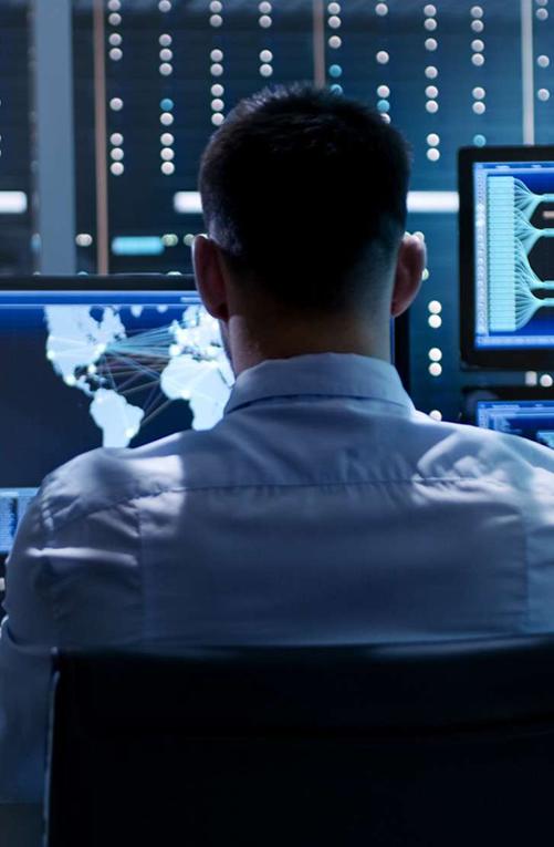 remote video monitoring command center