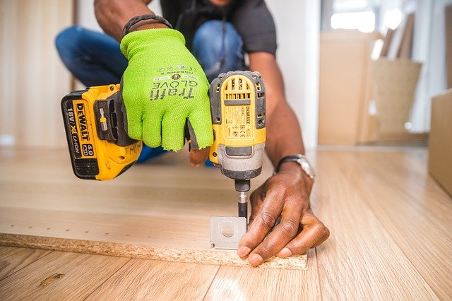 construction tool theft