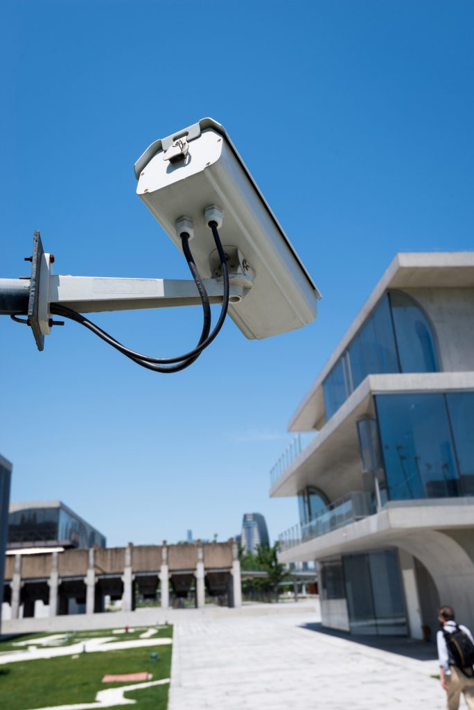 video surveillance in Towson MD